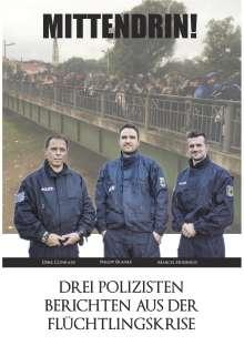 Dirk Conrads: Mittendrin!, Buch