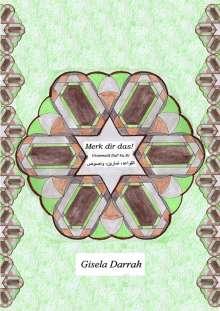 Gisela Darrah: Merk dir das! Grammatik DaF bis B1, Buch