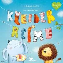 Cornelia Boese: Kleiderreime, Buch