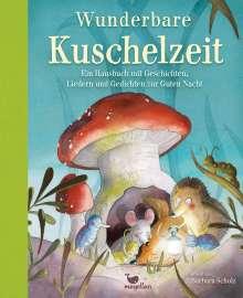 Wunderbare Kuschelzeit, Buch