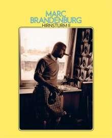 Marc Brandenburg, Buch