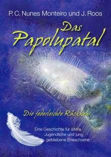 P. C. Nunes Monteiro: Das Papolupatal. Die federleichte Rückkehr, Buch