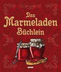 Das Marmeladenbüchlein, Buch