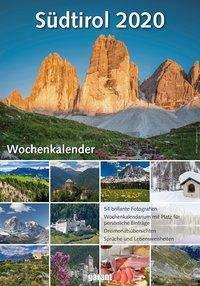 Wochenkalender Südtirol 2020, Diverse