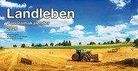 Panoramakalender Landleben 2020, Diverse