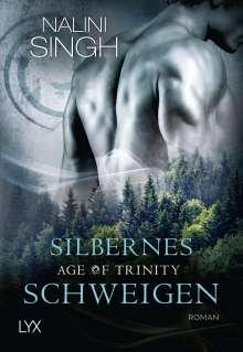 Nalini Singh: Age of Trinity - Silbernes Schweigen, Buch