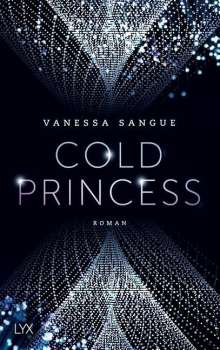 Vanessa Sangue: Cold Princess, Buch