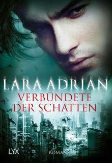 Lara Adrian: Verbündete der Schatten, Buch