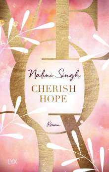 Nalini Singh: Cherish Hope, Buch