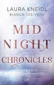Bianca Iosivoni: Midnight Chronicles - Blutmagie, Buch