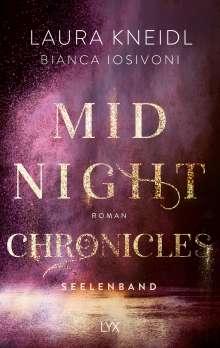 Bianca Iosivoni: Midnight Chronicles - Seelenband, Buch