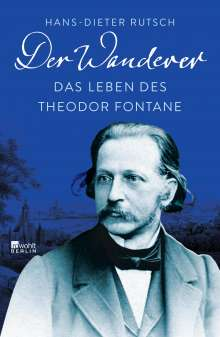 Hans-Dieter Rutsch: Der Wanderer, Buch