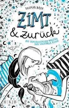 Dagmar Bach: Zimt und zurück, Buch