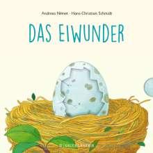 Hans-Christian Schmidt: Das Eiwunder, Buch