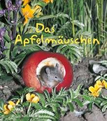 Ulrich Thomas: Apfelmäuschen, Buch