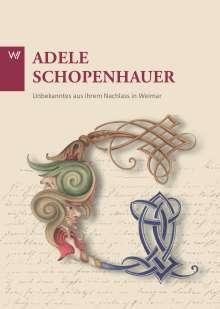 Adele Schopenhauer, Buch