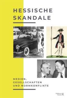 Hessische Skandale, Buch