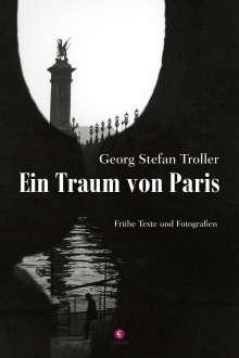 Georg Stefan Troller: Ein Traum von Paris, Buch
