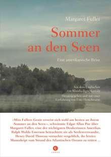 Margaret Fuller: Sommer an den Seen, Buch