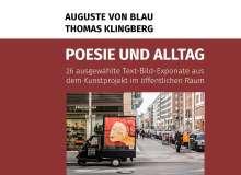 Thomas Klingberg: Poesie und Alltag, Buch