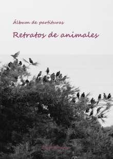 Torge Braemer: Retratos de animales, Buch
