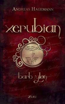 Andreas Hagemann: Xerubian - Barb Ylon, Buch