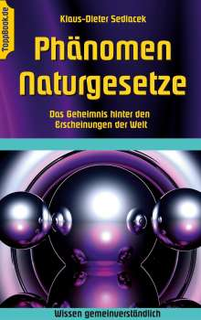 Phänomen Naturgesetze, Buch