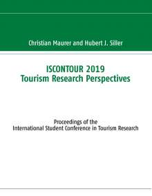 Christian Maurer: ISCONTOUR 2019 Tourism Research Perspectives, Buch