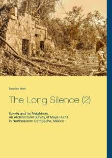 Stephan Merk: The Long Silence (2), Buch