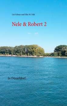 Lisi Schuur: Nele & Robert 2, Buch