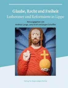 Glaube, Recht und Freiheit, Buch