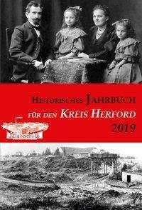 Historisches Jahrbuch für den Kreis Herford 26/2019, Buch