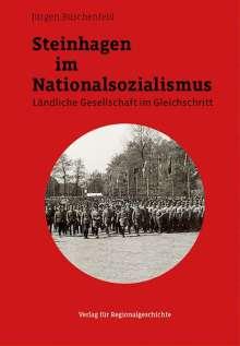 Jürgen Büschenfeld: Steinhagen im Nationalsozialismus, Buch