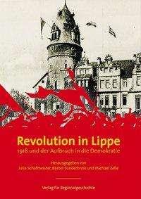 Revolution in Lippe, Buch