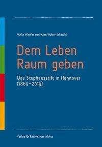 Ulrike Winkler: Dem Leben Raum geben, Buch