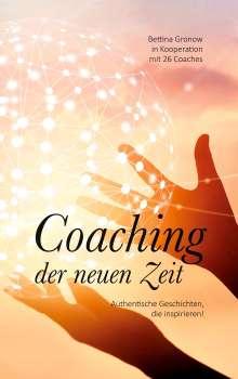 Daniela Koster: Coaching der neuen Zeit, Buch