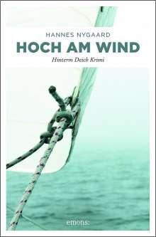 Hannes Nygaard: Hoch am Wind, Buch