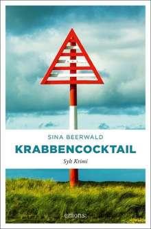 Sina Beerwald: Krabbencocktail, Buch
