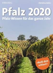 Christina Kuhn: Pfalz 2020, Diverse
