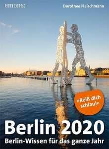 Dorothee Fleischmann: Berlin 2020, Diverse