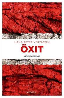 Hans-Peter Vertacnik: Öxit, Buch