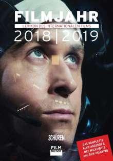 Lexikon des internationalen Films - Filmjahr 2018/19, Buch