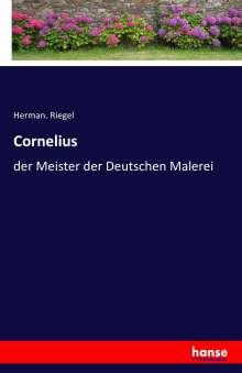 Herman. Riegel: Cornelius, Buch