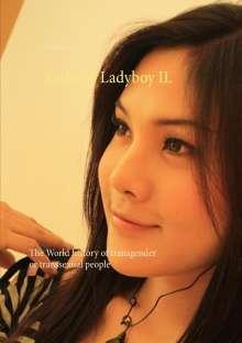 Heinz Duthel: Kathoey Ladyboy II., Buch