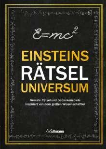 Tim Dedopulos: Einsteins Rätseluniversum, Buch