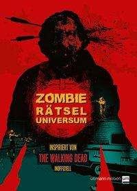 Jason Ward: Zombie Rätseluniversum, Buch