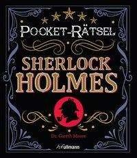 Gareth Moore: Pocket Rätsel: Sherlock Holmes, Buch