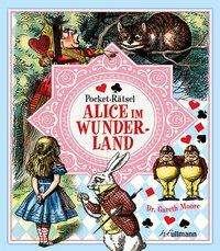 Pocket Rätsel: Alice im Wunderland, Buch