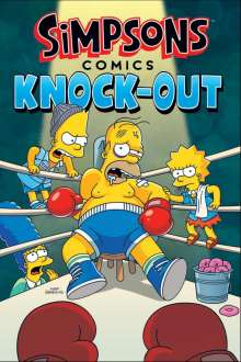 Matt Groening: Simpsons Comics 26, Buch