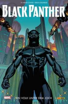 Ta-Nehisi Coates: Black Panther 01, Buch